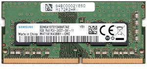 2x 8GB (16GB) Samsung DDR4 Laptop Memory for Sale in SIENNA PLANT, TX
