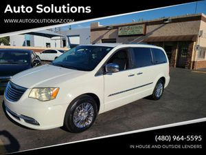 2011 Chrysler Town & Country for Sale in Mesa, AZ