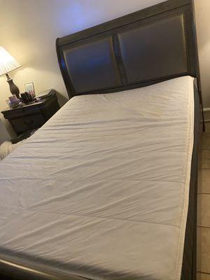 Nice bedroom set for sale for Sale in Pennsauken Township, NJ