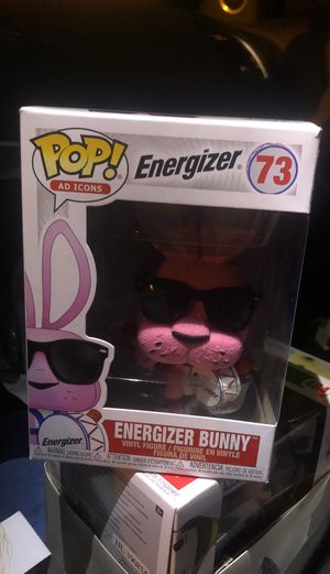 Energizer Bunny Funko Pop #73 for Sale in Paramount, CA