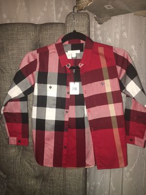 Kids Burberry New with Tags for Sale in Forest Park, GA