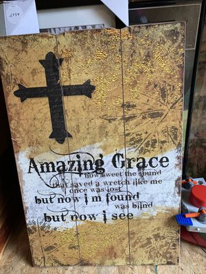 Amazing Grace for Sale in Spartanburg, SC