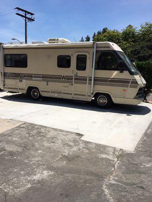 1988 Winnebago Chieftain 22' Camper RV for Sale in Glendale, CA