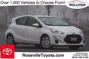 2015 Toyota Prius C for Sale in Roseville, CA