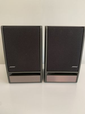 BOSE shelf speakers for Sale in Queens, NY