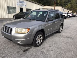 06 Subaru Forester for Sale in Roswell, GA