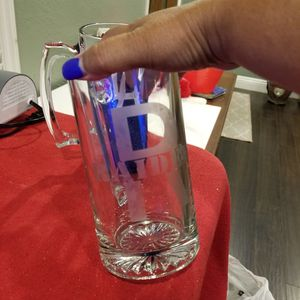 """Beer Mug It says """"Raiders"""" for Sale in Norwalk, CA"""