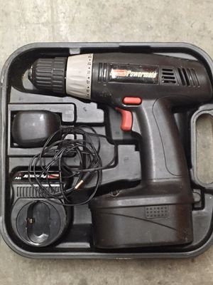 Powermate drill for Sale in Lynnwood, WA