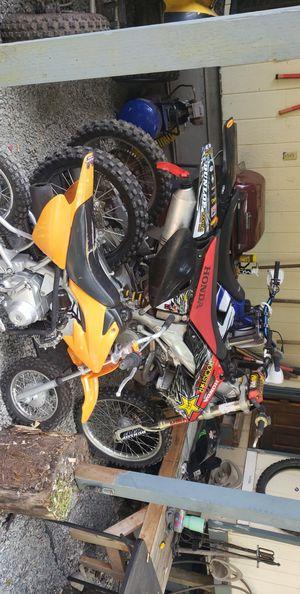 Baja 50cc for Sale in Graham, WA