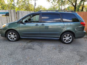 2004 Toyota Sienna for Sale. for Sale in Washington, DC