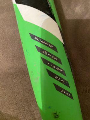 Easton Torq baseball bat for Sale in San Jose, CA