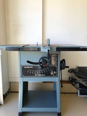 Table saw for Sale in Denver, CO