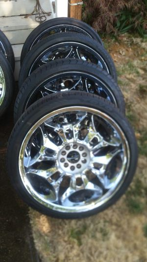20' rims for Sale in Aumsville, OR