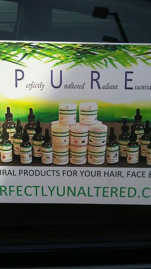 Pure holistic hair and skin care products for Sale in Memphis, TN