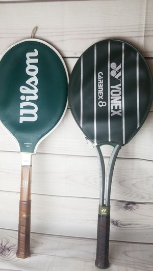 2 Ventiage tennis rackets for Sale in Aurora, CO