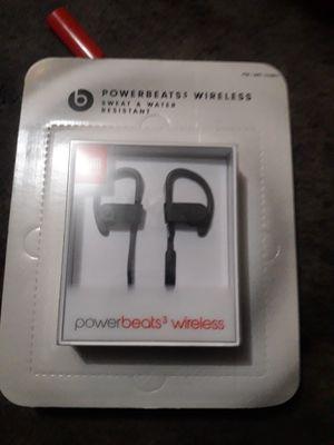 Powerbeats3 for Sale in Salt Lake City, UT