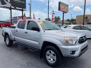 2013 Toyota Tacoma for Sale in Miami, FL