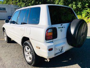 1999 Toyota RAV4 for Sale in Kent, WA