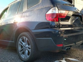 2007 BMW X3 * FOR PARTS* TRANSMISSION AVAILABLE AND MORE* ASK FOR MORE DETAILS* SE HABLA ESPAÑOL* for Sale in Nellis Air Force Base,  NV