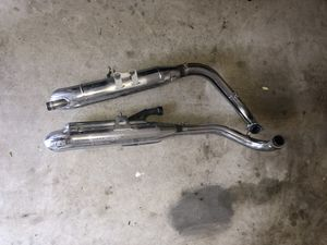 Motorcycle Full Exhaust for Sale in Carrollton, TX