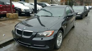 Bmw 328xi all wheel drive w/ Navigation for Sale in Holbrook, MA