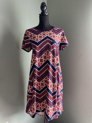 LuLaRoe Carly dress for Sale in Bristow, VA
