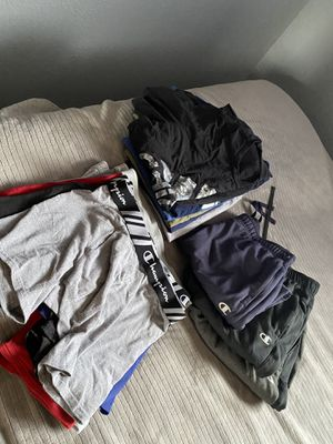 Adult MEDIUM clothes and Shoes for Sale in Glendale, AZ