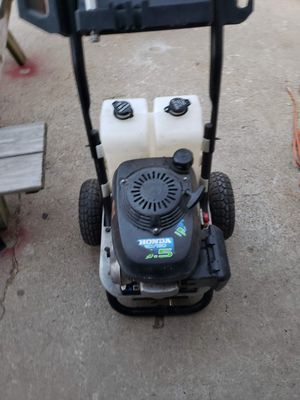 Honda pressure washer for Sale in Henderson, KY