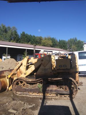 G6allis Chalmers loader runs good for Sale in Oak Grove, MN