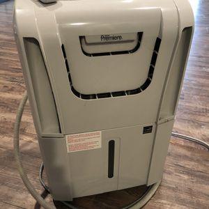 Danny 60 Pint Dehumidifier Model DDR60AG3P for Sale in McDonald, PA