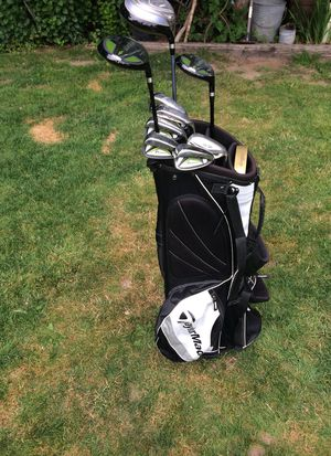 Woman's Golf Clubs for Sale in Tacoma, WA