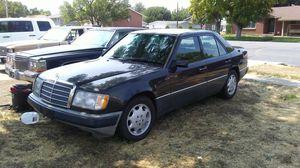 92 mercedes 300 e o.b.o for Sale in Spanish Fork, UT