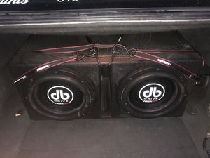 12 subs for Sale in Nashville, TN