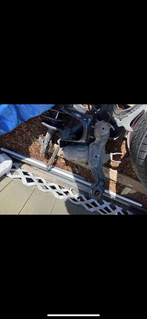 Honda CR-V axles front and rear, differential for Sale in Bothell, WA