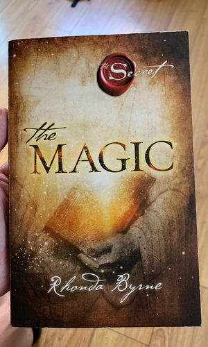 The Magic Book | The Secret for Sale in Los Angeles, CA