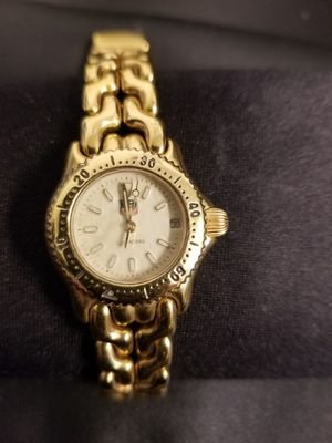 TAG Heur Watch - female for Sale in Tacoma, WA