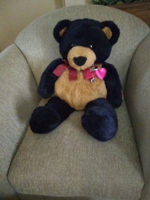 New Large FAO Schwarz Teddy Bear for Sale in Phoenix, AZ