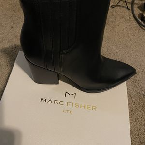 Mark Fisher Oshay Pointed Toe Bootie for Sale in Portland, OR