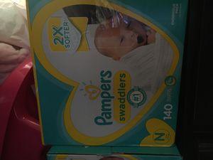 Diapers for Sale in Warwick, RI
