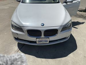 Bmw 750 LI for Sale in Hanford, CA