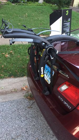 SARIS bike rack for Sale in Woodlawn, MD