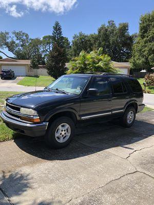 4 X4 Chevy Blazer LS for Sale in Largo, FL