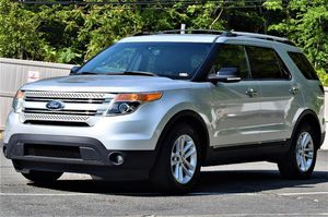 2014 Ford Explorer for Sale in Fredericksburg, VA