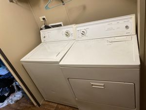 Kenmore Washer & Dryer for Sale in Cayce, SC