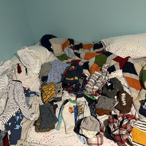 Boys 0-3, 3 Mo, and 3-6 Mo Clothes for Sale in Denver, CO