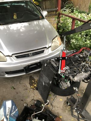 Honda PART OUT for Sale in Queens, NY