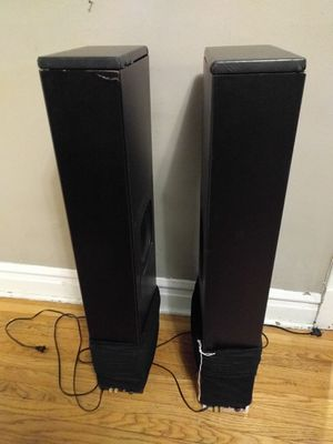 Boston Acoustic VR960 for Sale in Chicago, IL