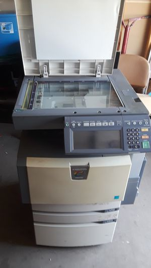 Color printer for Sale in Fontana, CA
