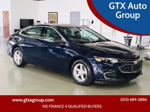 2017 Chevrolet Malibu for Sale in West Chester, OH