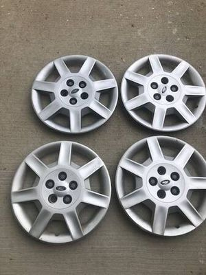 Factory original 16'' hubcap wheel cover Ford Taurus 2005 for Sale in Glen Ellyn, IL